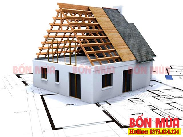 Ý nghĩa việc mượn tuổi làm nhà